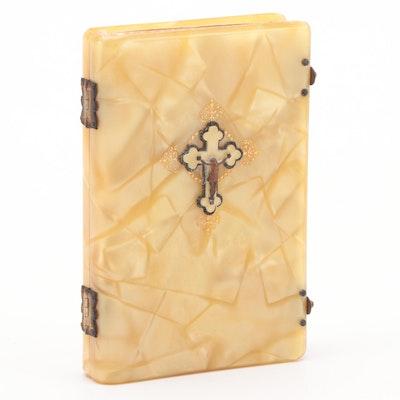 Catholic Devotional Children's First Communion Prayer Book, Spanish Language