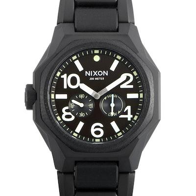Nixon Tangent Wristwatch