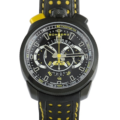 Bomberg Bolt-68 Wristwatch