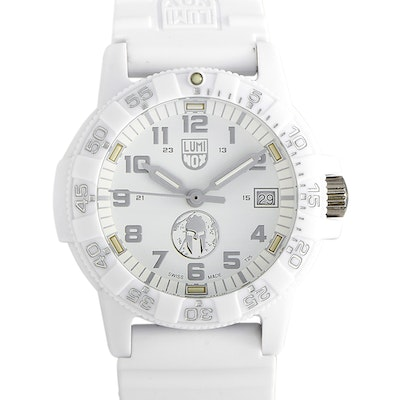 Luminox Spartan White Wristwatch