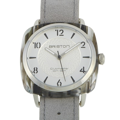 Briston Clubmaster Chic 4 Elements Air Watch