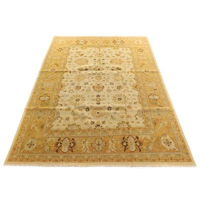 9'5 x 13'5 Handwoven Safavieh Wool Rug