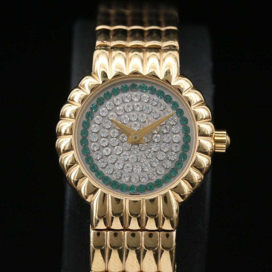 Raymond Weil Custom Dial Quartz Wristwatch