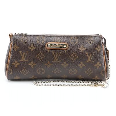 Louis Vuitton Eva Bag in Monogram Canvas