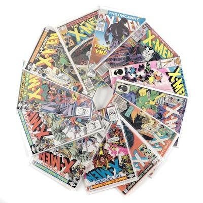"""""""The Uncanny X-Men"""" Comics"""