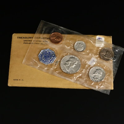 1956 US Mint Proof Set