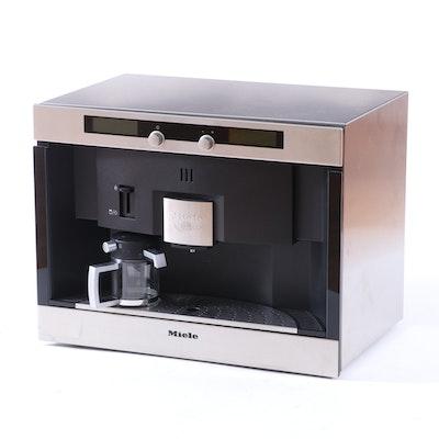 Miele Nespresso Machine CVA-2650