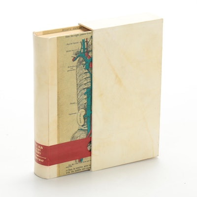 """First Edition, Second State """"The Sun Also Rises"""" by Ernest Hemingway, 1926"""