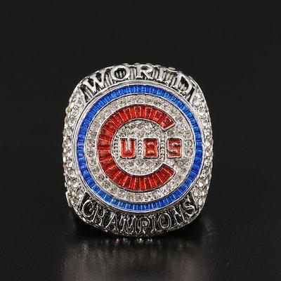 Replica Kris Bryant Cubs 2016 World Championship Ring