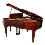 Baldwin B1 Baby Grand Piano, Circa 1993