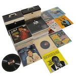 Chuck Berry, Sam Cooke, Pat Boone, The Beach Boys, Buddy Holly and Other Records