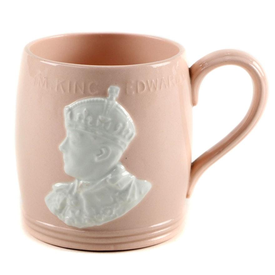 Johnson Bros. King Edward VIII Coronation Cup, 1936