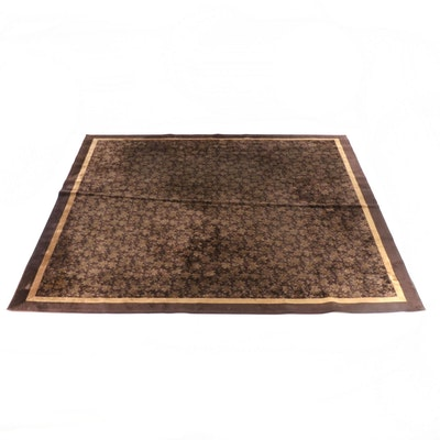 13'6 x 14'0 Machine Made Stark Carpet Area Rug
