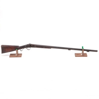 Carter Percussion Cap Rifle