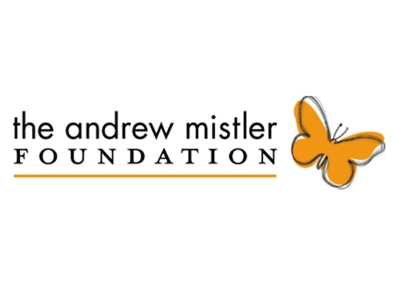Andrew Mistler Foundation Art Benefit Sale