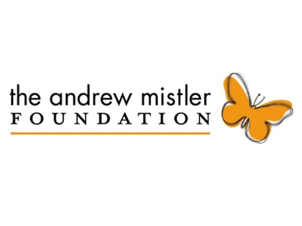 Andrew Mistler Foundation Art Benefit Sale