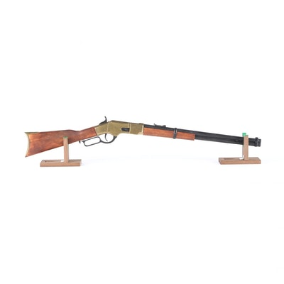 Replica Late 19th Century Western Style Lever Action Carbine
