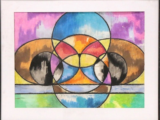 Abstract & Geometric Art