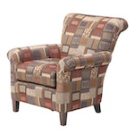 Smith Brothers of Berne Upholstered Easy Armchair