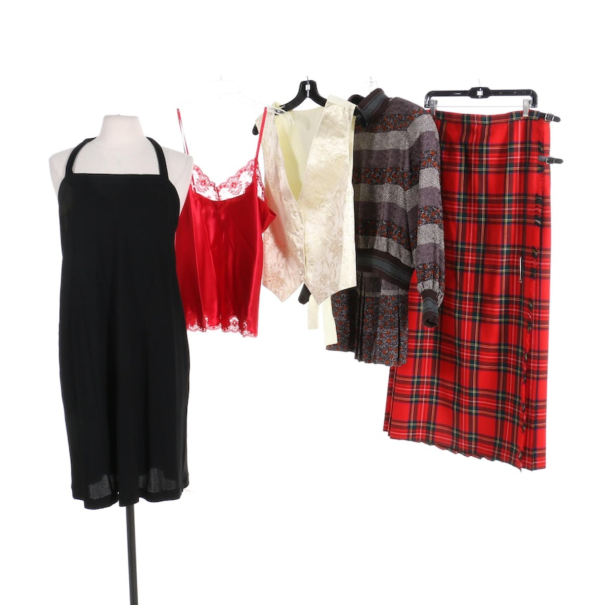 Betty Jackson, Adolfo, Archie Brown & Son and More Skirt Set and Separates
