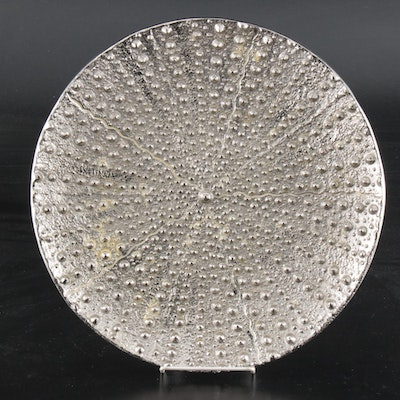 Michael Aram Decorative Textured Metal Dish