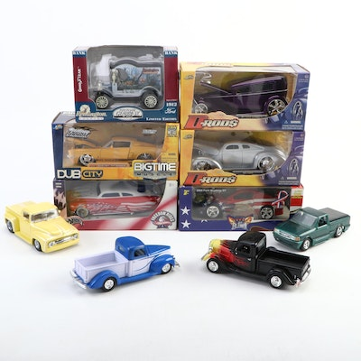 Remington Country Limited Edition 1912 Ford Model T and Other Model Cars