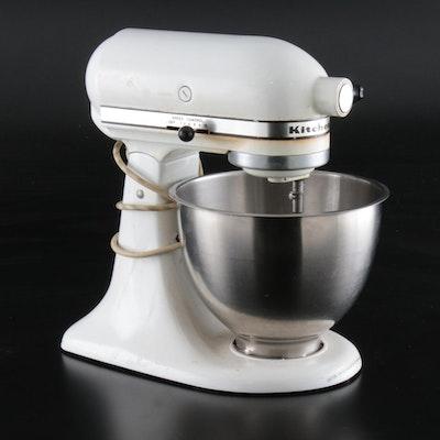 "KitchenAid ""Classic"" 4.5 Quart Tilt-Head Stand Mixer"