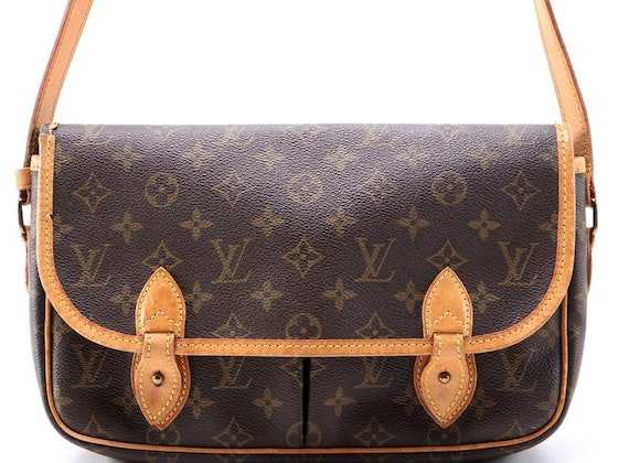 Nobody's Perfect: Blemished Louis Vuitton Handbags