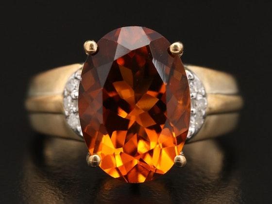 Faceted Gemstones & Gemstone Jewelry