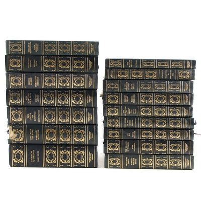 """Set of """"International Collectors Library"""" Classic Literature"""