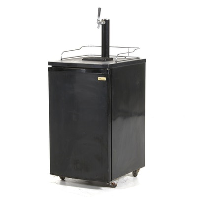 Magic Chef Beer Keg Cooler and Dispenser