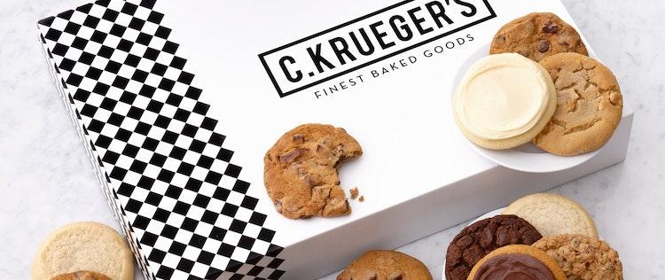 Seller Story: One Smart & Entrepreneurial Cookie