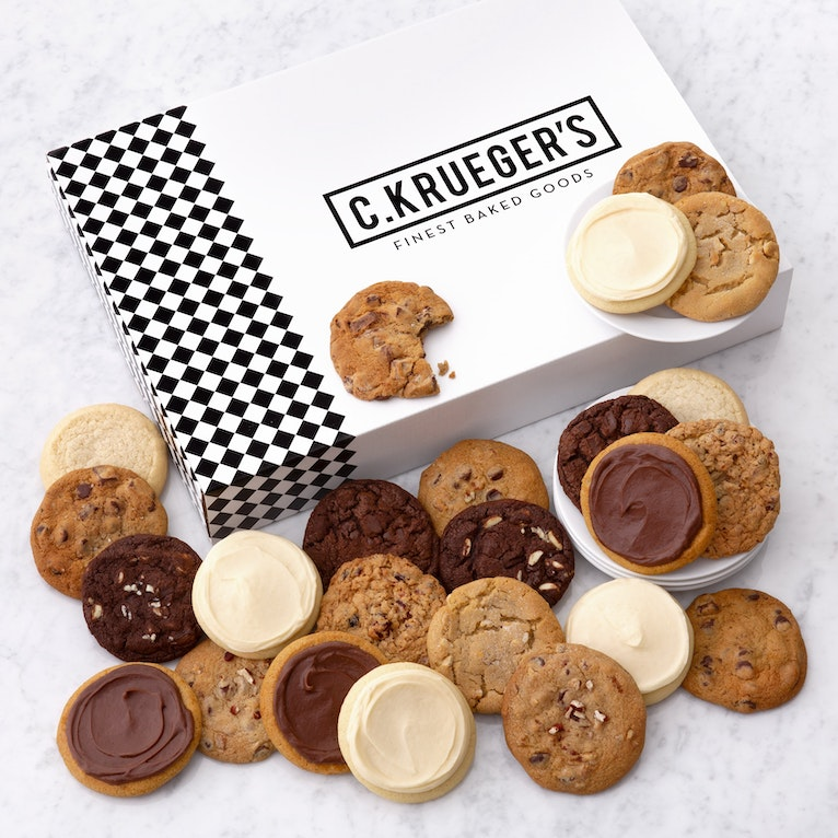 Seller Story: One Smart & Entrepreneurial Cookie