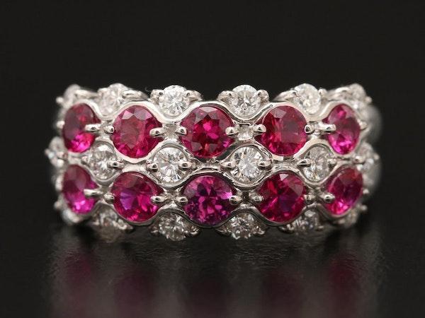 Fine Gold Gemstone Jewelry & Timepieces