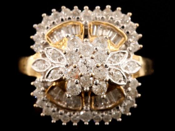 Diamond Jewelry, Loose Stones & Semi-Mounts