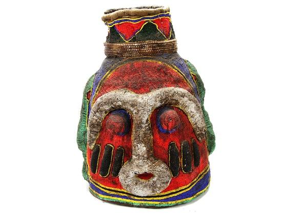 African, Folk, & Contemporary Art