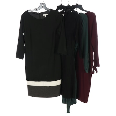 MICHAEL Michael Kors, New York & Company and Cynthia Rowley Dresses