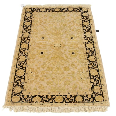 3' x 5' Hand-Knotted Safavieh Peshawar Wool Rug