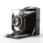 Zeiss Ikon Trona 210/5 Camera with Tessar Lens, Early to Mid 20th C
