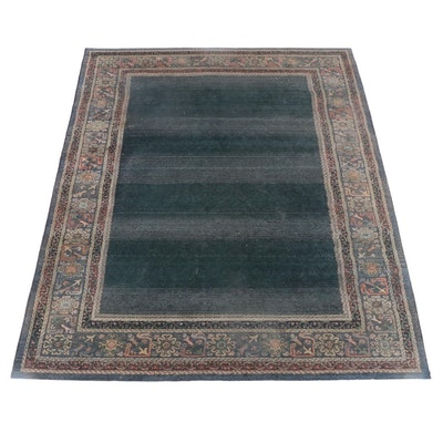 7'10 x 10'11 Machine Made Egyptian Area Rug For The Rug Gallery
