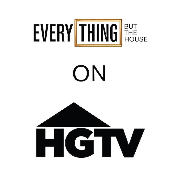 EBTH on HGTV