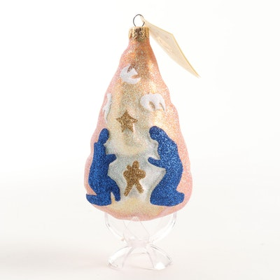 """Patricia Breen Designs Limited Edition """"Henri's Tree"""" Ornament"""