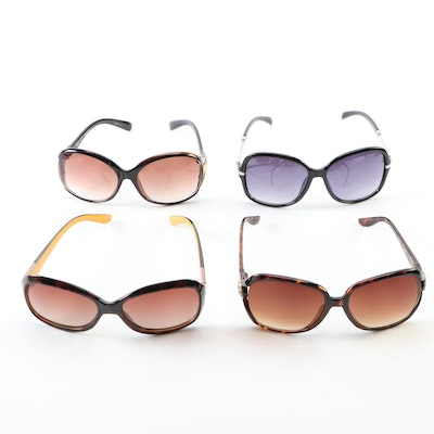 Nine West, City Shades, Andrea Jovine and Other Sunglasses
