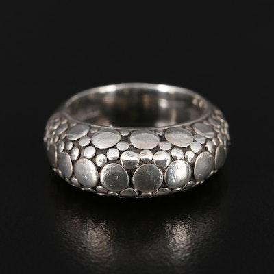 Vintage John Hardy Sterling Ring