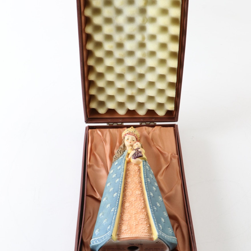 "75th Anniversary Goebel Hummel ""Sister Maria Innocentia Hummel"" Figurine in Box"