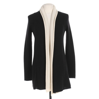 C By Bloomingdale's Two-Ply Cashmere Cardigan
