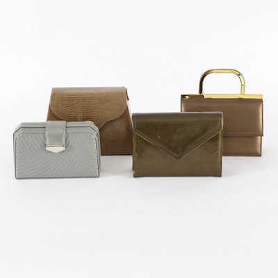 Susan Gail, Frenchy of California, Etra and Other Handbags and Clutch
