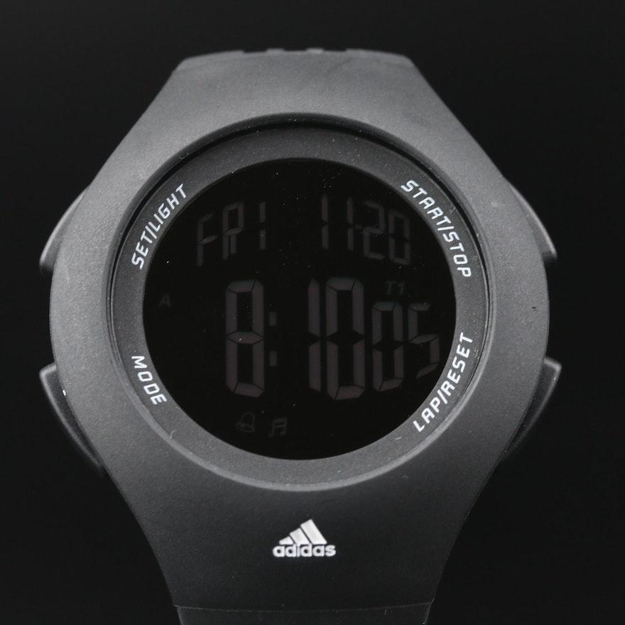 Adidas Multifunction Digital Wristwatch