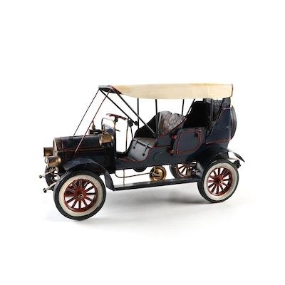 Replica Buick Base Metal Model Car