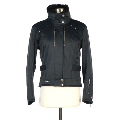 Women's Spyder Jacket with Thinsulate Lite Loft Insulation Lining